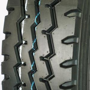 6.50R16 Linha Três Padrão Antigo TBR pneu.