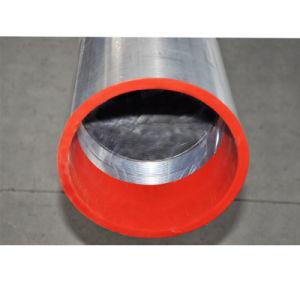 Wasser-Quellfilter für Wasser-Infrastruktur-Draht-Punkt-Rohr/Johnson-Bildschirm