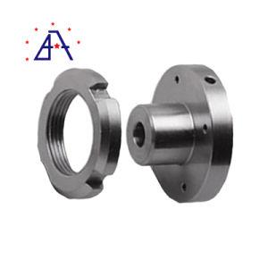 カスタマイズされた製造アルミニウムCNCの機械化の部品
