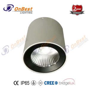正方形の形LED 7W LEDはIP65でつく
