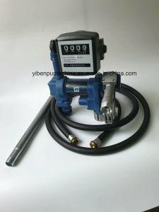 L'essence de l'essence de la pompe de transfert de 20 gpm