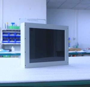 Industrielle robuste militaire 13,3 pouces TFT-LCD display