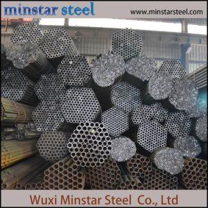 Tubo spesso del acciaio al carbonio della parete di A53 A106 fatto in Cina