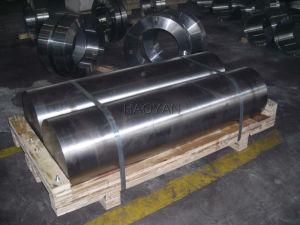 Parti/barra/asta cilindrica/blocco pezzo fucinato/forgiata fatto in Cina