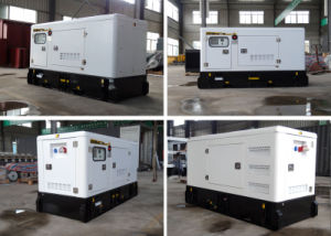 Il potere 400kw 500kVA di Harsen di lunga vita si apre/generatore diesel silenzioso