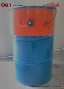 シリコーン200Lのドラムヒーター250*1740mm 2000W 220V