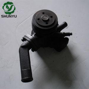 Jiangdong JD490 Bomba de agua del motor Diesel
