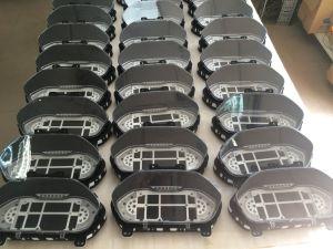 Il CNC ha lavorato le parti alla macchina di alluminio, montaggio di metallo personalizzato alta qualità, parti di metallo che lavorano, parti di alluminio lavorate CNC