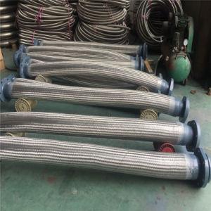 Tubo flessibile metallico complicato dell'acciaio inossidabile in Cina