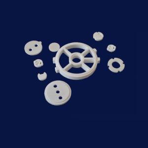焼結の微小孔の処理し難いZro2ジルコニアの陶磁器の耐熱性陶磁器
