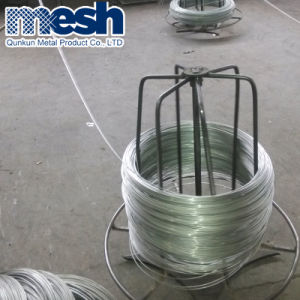 Bwg22 Cable de acero galvanizado para la construcción mediante