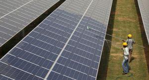 最もよい品質280Wのモノラル太陽電池パネルのモノラル結晶の太陽電池パネル