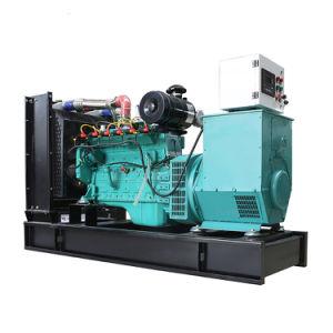 100 квт Silent биогаза электрический генератор для дома