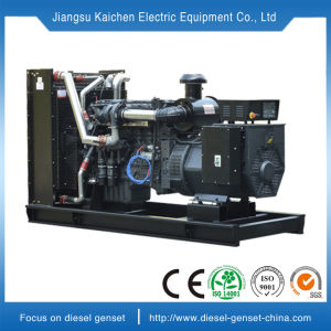 Silenzioso eccellente con il generatore del diesel di 56kw Shangchai