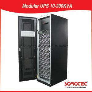 10-1200kVA PF 1.0 3pH in/3pH heraus modulare Serie UPS-Mps9335