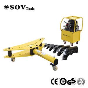 Высокое качество гидравлические инструменты Split тип электрический Bender гидравлического трубопровода