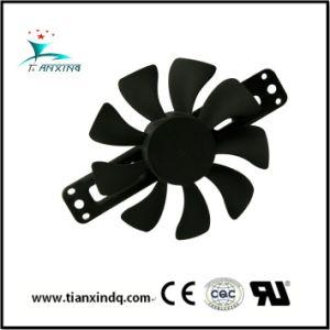TXWF-85-1 5V -24 В постоянного тока бесщеточный Осевой вентилятор охлаждения подставки