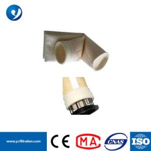 Polyester Acryl-Media Nomex Fiberglas-Staub-Filtertüte PPS-P84 PTFE