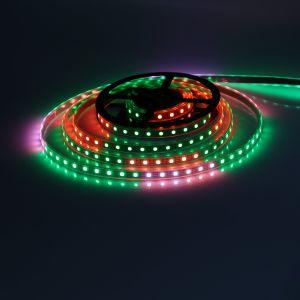 Ws2812 Digital LED RGB Streifen-programmierbarer Traum Color/SMD5050 144LEDs/M