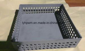 中国からの1つのファースト・クラスのタングステンのるつぼの溶接のボートの製造業者