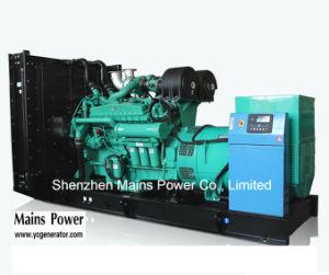 700kVA 560kw générateur diesel de secours de l'IDV28-G5 Cummins Power Generation