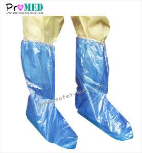 6729d39ff ب] بلاستيكيّة ماء برهان مستهلكة مطر حذاء جزمة تغذية-[ب] بلاستيكيّة ...