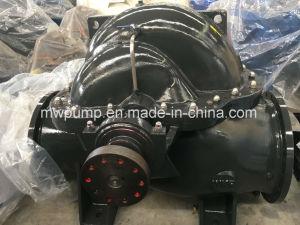 Xs300-850 gran división de la bomba de flujo de caja de doble bomba de succión