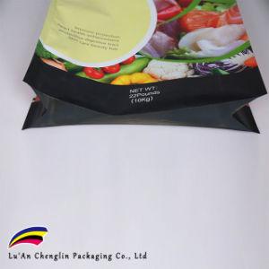 Bolsas de embalaje de alimentos para perros personalizado con coloridos