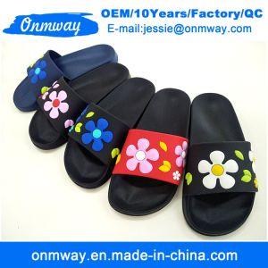 Mesdames chaleureuse colorée Outdoor EVA pantoufles39