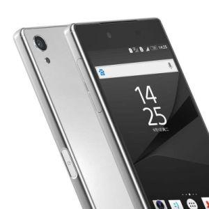 5,5 pulgadas comercio al por mayor original de fábrica utiliza Android Teléfono Móvil Z5 desbloqueado los teléfonos móviles 4G LTE