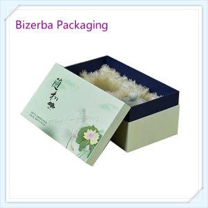 Té de cartón de alta calidad personalizado Embalaje de regalo