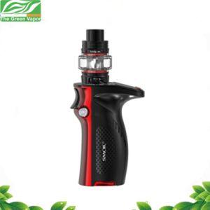Último modelo 100W agarre Mag por humo de cigarrillo electrónico Kit con Tfv8 Bebé Tanque T2