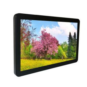 18.5 인치 열린 구조 전기 용량 Pcap 접촉 LCD 스크린 모니터