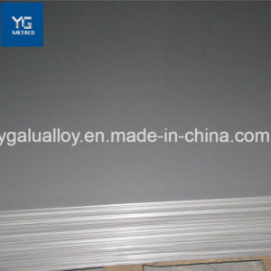 Strato d'anodizzazione di lucidatura caldo laminato a freddo 403 dell'acciaio inossidabile del piatto dell'acciaio legato dell'illustrazione del rivestimento