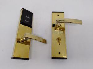 Luxuriöser Radioapparat mit Software-Steuerhotel-Tür-Verschluss