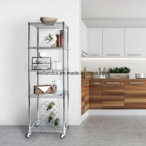[أمزون] [لوو بريس] فولاذ من معدن [نسف] 5 صفاح ثقيلة - واجب رسم يعيش غرفة كروم سلك ترفيف