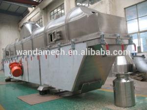 Essiccatore del letto fluido di vibrazione della fabbrica per essenza del pollo