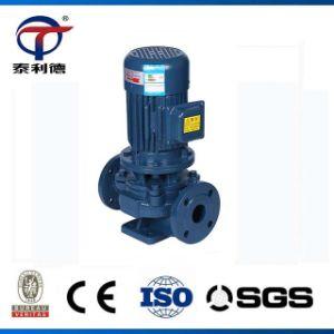 Vertikaler Dampfkessel-Speisewasser-Trommel- der Zentrifugegußteil-Maschinen-Übergangsförderpumpe