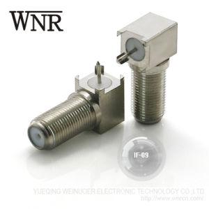 Wnre coaxial RF SMA conector BNC
