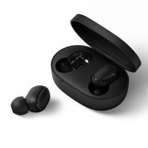 Auricular Bluetooth teléfono original para Mi Redmi Airdots deporte los auriculares inalámbricos