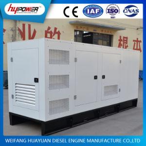 60kw Générateur silencieux pour les ventes à chaud