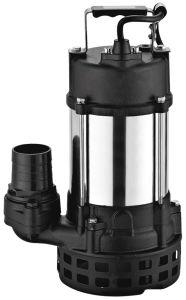 V12-10-0.45f centrifuge Pompe submersible des eaux usées