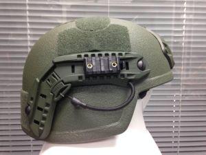 Mich Grains Militaire De Casque Protection Balistique 9WD2IYEH