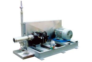 Flüssiger Stickstoff-Pumpen-Gerät