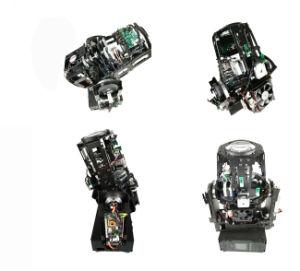Китай мини-LED 250W перемещение головки блока цилиндров в центре внимания зум для этапа