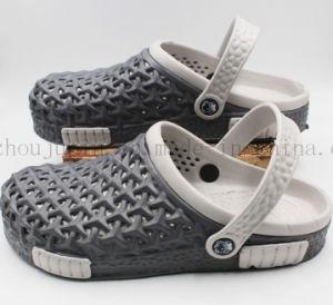 La coutume de l'été EVA chaussures sandales de plage de loisir Jardin de sabots