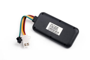 3G GPS Tracker WCDMA водонепроницаемым устройством слежения за автомобилем автомобиль