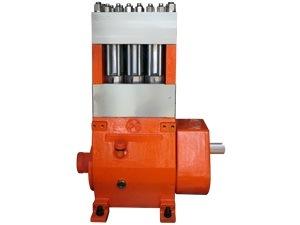 Ultrahochdruck-Tauchkolbenpumpe Pj (Maximum pressure2000bar)