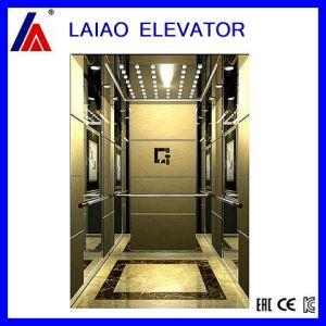 La alta calidad Vvvf Laiao decoración estándar Casa Villa Chalet elevador de pasajeros
