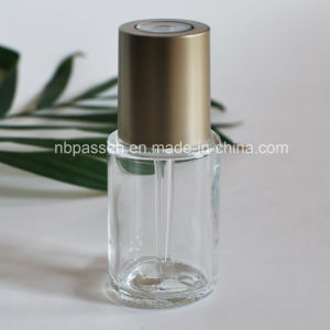 新しい30ml Glass Essential Oil Dropper Bottle (PPC-NEW-115)